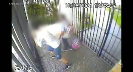 Suspeitos são especializados em roubar apartamentos