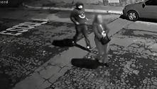 Com arrastões, pedestres são 27% das vítimas de roubo em SP