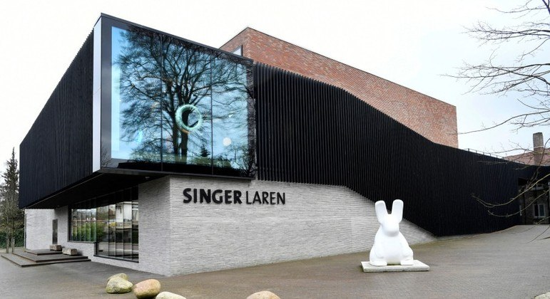 Pintura de Van Gogh foi roubada do famoso Museu Singer Laren