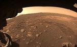 A missão do Perseverance em Marte está apenas no começo e a Nasa prevê uma grande quantidade de dados e novas imagens