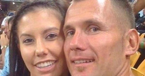Ex-jogador de rúgbi tinha histórico de violência contra esposa e filhos