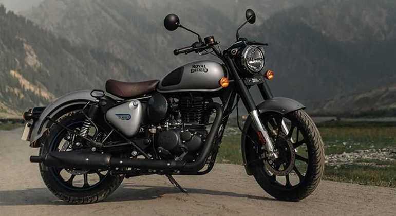 Segundo a empresa, a moto faz 34,7 km/l