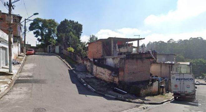 Flagrante aconteceu no bairro Jardim Jacira, em Itapecerica da Serra