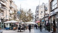Israel reabrirá para o turismo após ligeira onda de covid-19