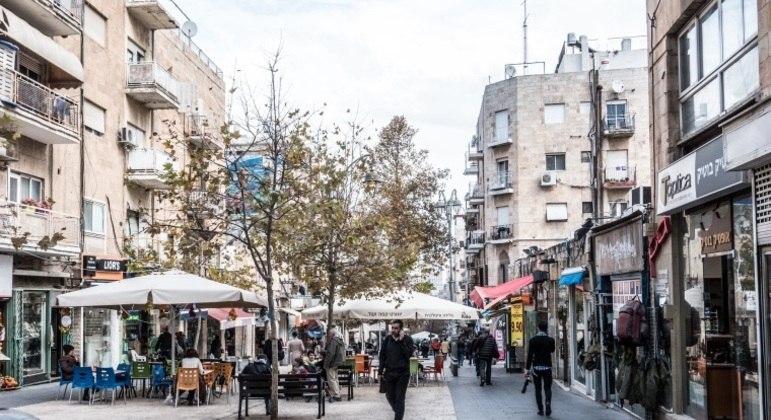 Israel deve reabrir suas portas ao turismo a partir do dia 19 de setembro