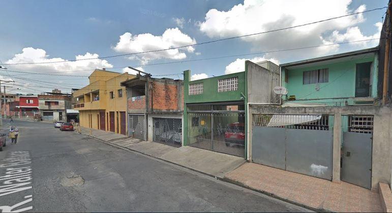 Polícia prende homem que esfaqueou o tio da namorada após discussão em Carapicuíba