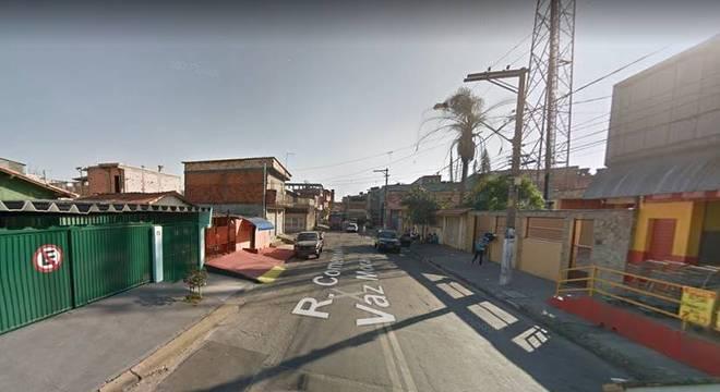 Pedreiro morre após desabamento de comércio em Osasco, nesta sexta-feira (14)