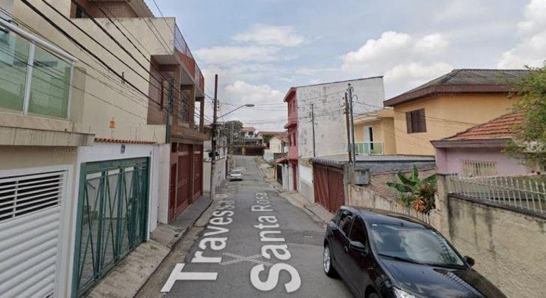 Idosa é encontrada morta com marcas no pescoço na zona norte de São Paulo