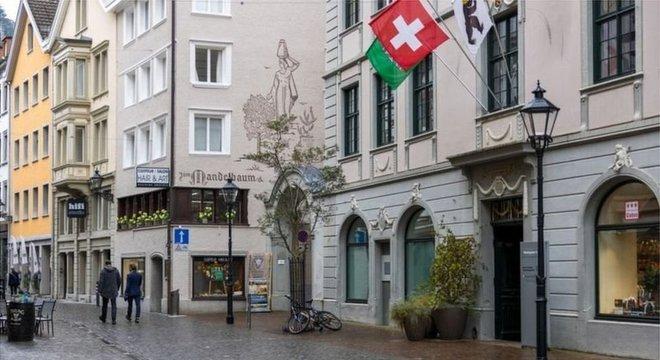 Cidade mais cara do mundo, segundo ranking, é Zurique, a capital financeira da Suíça