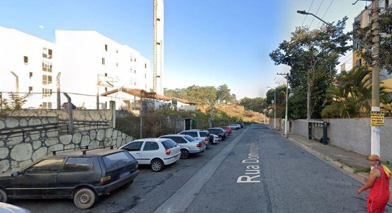 Ação aconteceu em um apartamento na rua Domingos Rubino, na zona leste de SP