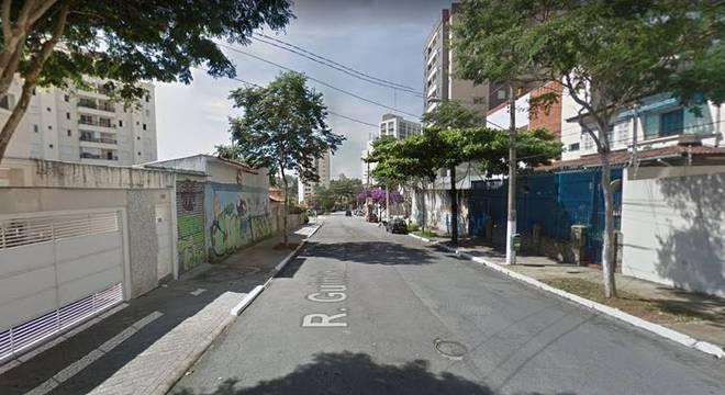 Assalto ocorreu na rua Guinle, na região do Ipiranga, nesta quarta-feira (4)