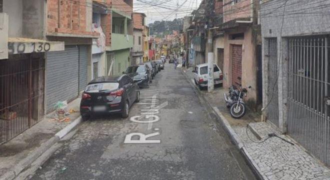 Dupla foi presa durante patrulhamento da ROTA na região do Jardim Piracuama