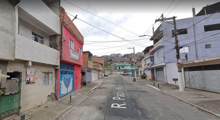 Baile funk aconteceu na zona sul de São Paulo