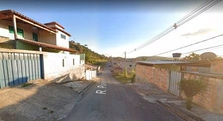 Caso ocorreu no bairro Serra Dourada em Ibirité
