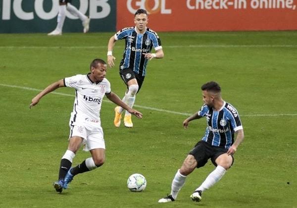 Ruan Oliveira - meia-atacante - 20 anos - Também estreou no profissional em agosto de 2020, mas logo teve séria lesão no joelho e está em recuperação.