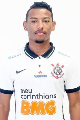 Ruan Oliveira - se recupera de cirurgia no ligamento cruzado anterior do joelho esquerdo desde setembro e foi um dos diagnosticados com a Covid-19.