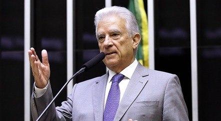 Na imagem, deputado Rubens Bueno (Cidadania-PR)