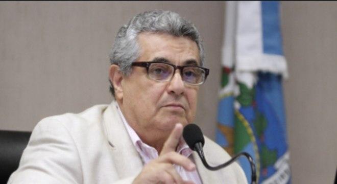Rubens Lopes pode evitar que o Carioca vá parar na Justiça Comum