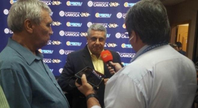 Rubens Lopes