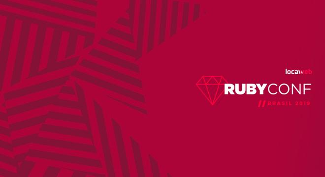 RubyConf Brasil 2019