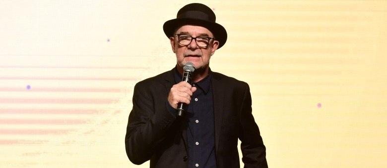 Rudi Lagemann estreou como diretor-geral de novelas em Topíssima