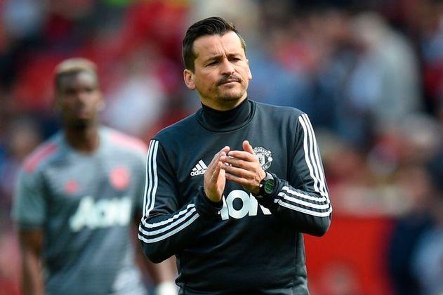 Rui Faria - Auxiliar de Mourinho por 17 anos, o português comandou o Al Duhail, do Qatar, por um ano e está sem clube desde janeiro de 2020