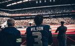 Além disso, Russel Wilson vem tendo uma ótima temporada, com muitos passes para pontuação da equipe, sendo um dos grandes favoritos a conquistar o título de melhor jogador da temporada