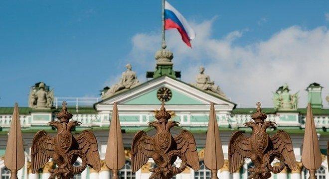 Porta-voz da presidência russa nega acusações de ligação com ataque hacker