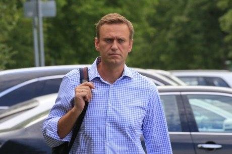 Diagnóstico oficial de Navalny é 'dermatite por contato'
