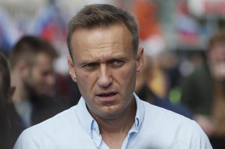 Alemanha diz que há vestígios de veneno em Navalny