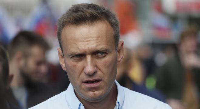 Navalny deve se recuperar em breve, segundo o governo alemão