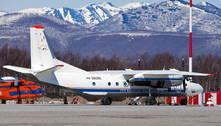 Rússia encontrarestos de avião desaparecido no Extremo-Oriente