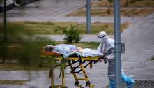 Rússia descarta confinamento, apesar do 4º recorde de mortes