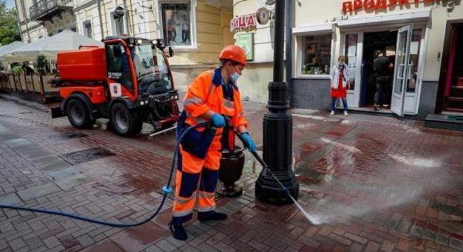 Rússia bate novo recorde de infecções diárias por covid-19
