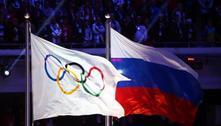Rússia é excluída da Olimpíada e da Copa do Mundo por causa de doping