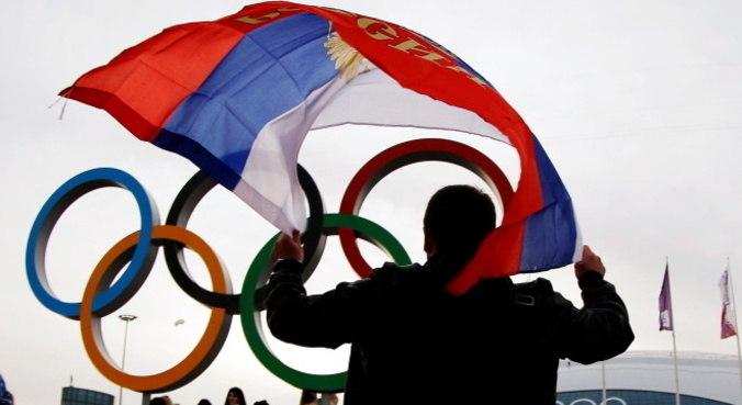 Atletas russos não poderão competir pelo país em Tóquio
