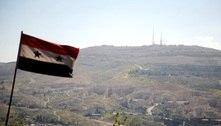 Rússia diz ter matado 'cerca de 200 combatentes' em ataque na Síria