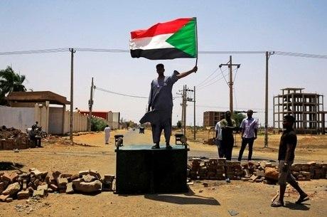 Rússia se opõe à intervenção estrangeira no Sudão