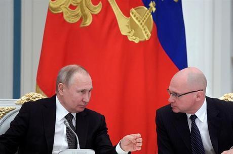 Putin fez proposta para prorrogar acordo nuclear