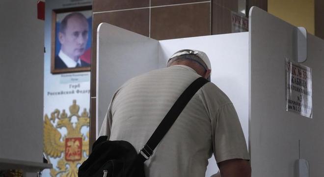 RCP questiona sucesso na votação de referendo