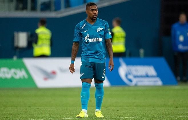 Rússia - Zenit, Lokomotiv Moscou e FK Krasnodar são os três primeiros colocados do Campeonato Russo e seriam os representantes do país na próxima Champions League 2020/21.