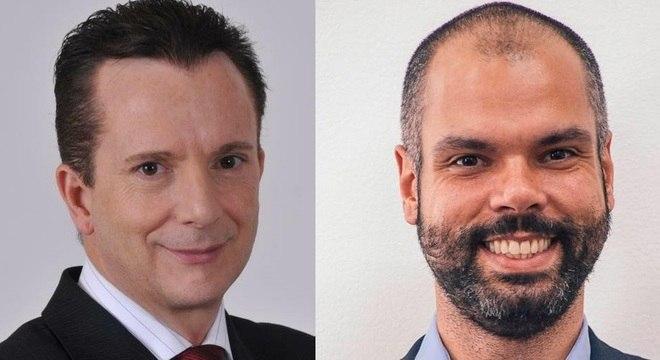 Russomanno lidera pesquisa com 27%, Covas tem 25%