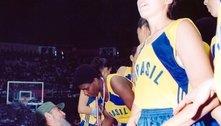 Campeã mundial de basquete, Ruth de Souza morre de covid-19