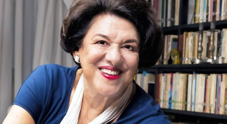 Autora de inúmeros livros dedicados ao público infantojuvenil