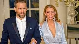 Saiba tudo sobre a vida secreta do casal Ryan Reynolds e Blake Lively ()