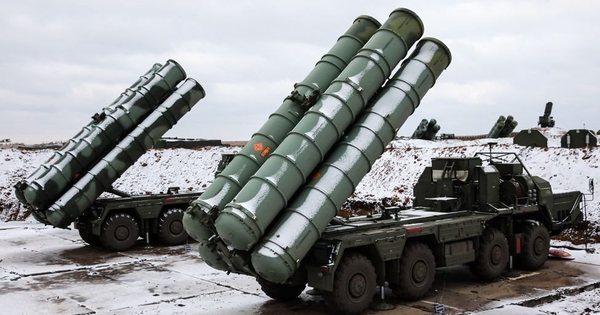 Os mísseis russos que se tornaram alvo de disputa entre EUA e Turquia