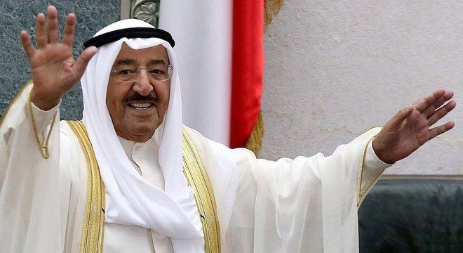 Sabah Al-Ahmad Al-Yaber Al Sabah