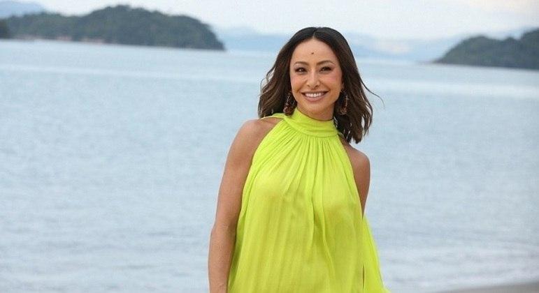 """Sabrina Sato pode fazer no reality """"Ilha Record"""" seu melhor trabalho na TV"""
