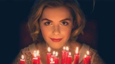 1f84780dd Confira o primeiro teaser da série O Mundo Sombrio de Sabrina!