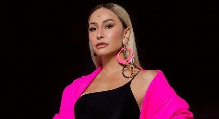 """Record prepara mais um reality show para Sabrina Sato. Agora é """"A Ilha"""""""